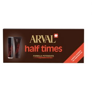 half times arval vanazzi